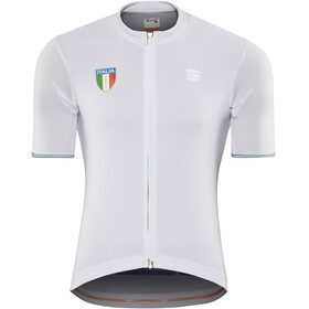 Sportful Italia CL Jersey Men White